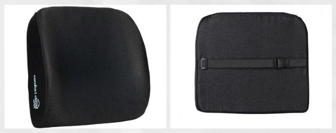 Comfort Cloud Lumbar Support Pillow