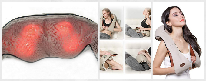 Five S Deep Tissue Massager