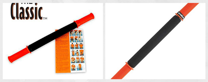 Original Tiger Tail Massage Stick