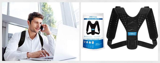 Vibo Care Posture Corrector for Men and Women