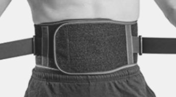 5 Best Back Pain Support Belts on Amazon